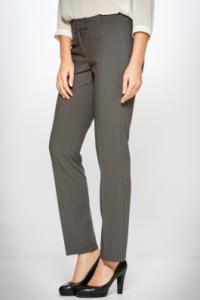 Pantaloni gri dungi