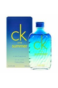 Parfum Calvin Klein CK One Summer 2015 EDT 100ml
