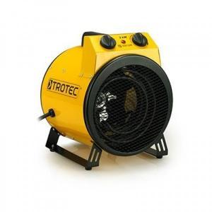 Incalzitor electric cu aer cald