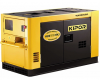 Generator de curent trifazat diesel insonorizat