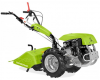 G 85 dd motocultor diesel grillo cu motor lombardini 15ld440 de 11 hp