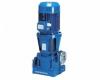 Msva4/7.5 pompa industriala pentru irigatii de