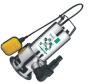 Sgps400 pompa submersibila de drenaj cu plutitor din