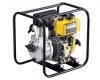 Kdp40e motopompa pentru apa curata diesel