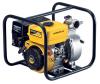 Kgp40 motopompa de apa curata pe
