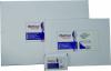 Folie pentru laminare 54 x 86 mm, 125 microni 100buc/top Optima