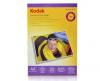 HARTIE FOTO KODAK, 230 g, A4 Glossy, 20 coli