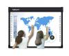 "Tabla interactiva iqboard dual touch dvt82, 168x131 cm/82"""