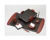 Set birou 7 piese lux (culoare lemn