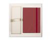 Cutie pt. cadou aniversary-notes red parker