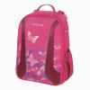 RUCSAC BE.BAG ERGONOMIC AIRGO WATERCOLOR BUTTERFLY