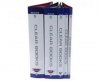 DOSAR 80 FILE CLEAR BOOK, NOKY