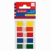 Page marker 12.5 x 43 mm 5 x 26 file diverse