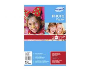 HARTIE A4 FOTO INKJET 170 g/mp AVERY 90918, lucioasa