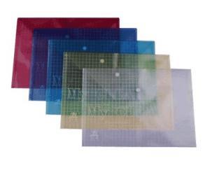 Fabricare plic plastic