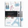 Caiet my.book flex a4 2x40f 70gr
