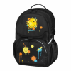 ! RUCSAC BE.BAG ERNONOMIC CUBE SMILEY WORLD EDITIE BLACK