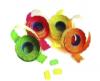 Role pret color 700 etichete/rola