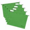 Dosar suspendat a4 carton set5 verde