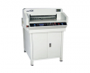 Ghilotina profesionala electrica front 4806r cu stand