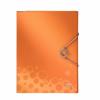 Mapa pentru conferinte, leitz bebop - portocaliu
