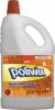 Detergent cu ceara care curata, lustruieste parchetul, suprafete