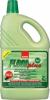 Detergent pentru pardoseli, curata, parfumeaza si respinge insectele,