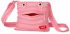 Geanta de umar zip..it monsters mini -