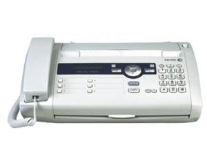 Fax xerox