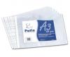 Folie protectie documente a3, 25 buc/set