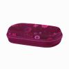 !! necessaire carcasa tare be.bag airgo pink butterflies