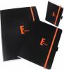 Blocnotes cu spira Elegance, 90 x 140 mm, matematica, 80 file