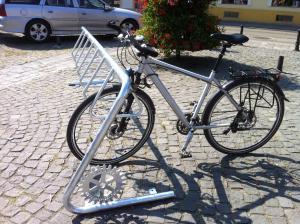 Suport de bicicleta