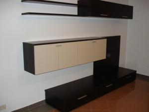Mobila living mobilier la comanda