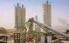 Centrale productie beton betoane