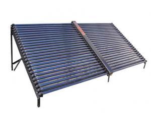 Colector solar tuburi vidate