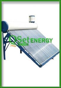 Panou solar rezervor presurizat
