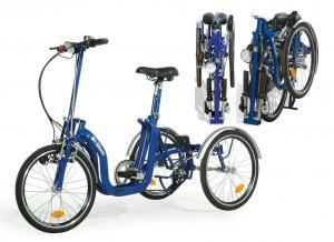 Triciclete pt handicap
