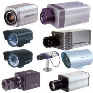 Sistem Video cu 8 Camere