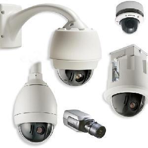 Sistem video cu 10 camere