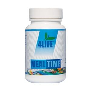 Meal Time Digestive Enzymes