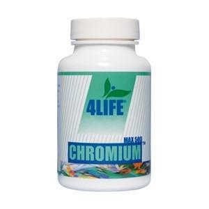 Produse naturiste Calivita pentru slabit - Chromium Max 500