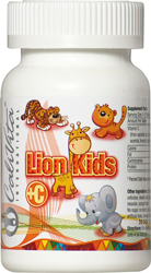 Lion Kids C 90 tablete