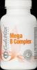 Mega B Complex 100 tablete