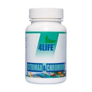 Produse naturiste Calivita pentru slabit - Citrimax And Chromium