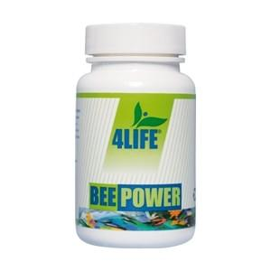 Bee Power Royal Jelly - laptisor de matca bogat in proteine