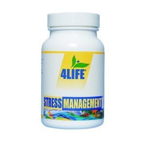 Vitamine Calivita - Stress Management B-Complex