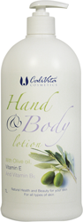 Handy & Body Lotion