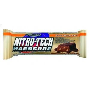 Muscletech Nitro-Tech Bar Hardcore