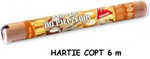 Hartie copt
